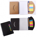 Soft Cover ECO Notebook
