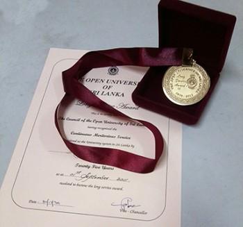 long service award1
